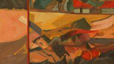 15-COMPOSICIÓN III oleo sobre lienzo 81x65